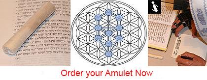 order talisman