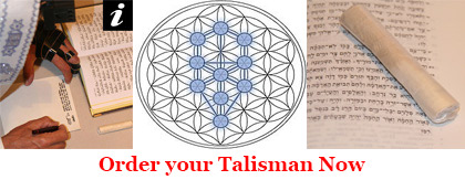 banner talismans Evil Eye Protection, Evil eye